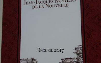 Prix Jean-Jacques Robert de la nouvelle. Les finalistes