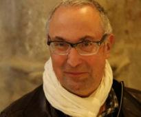 Jean Luc Aubarbier