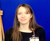 Cindy Derieux
