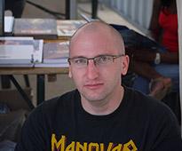 Jim Maître