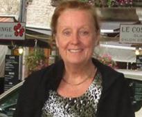 Michèle Prot