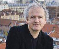 Stéphane Koechlin